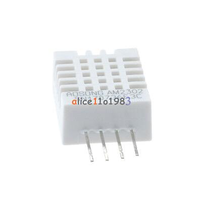 2pcs Dht22am2302 Digital Temperature And Humidity Sensor Replace Sht11 Sht15