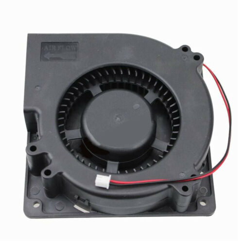 120mm 12V DC Brushless Computer Blower Cooling Fan 12cm 120x120x32mm 12032S