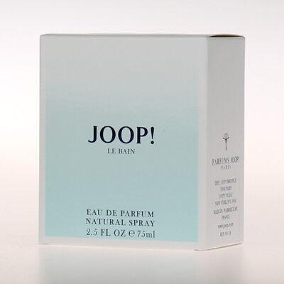 Joop Le Bain - EDP Eau de Parfum 75ml