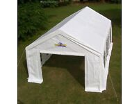 4m x 8m Gala Tent Garden Party Marquee Original (PE)