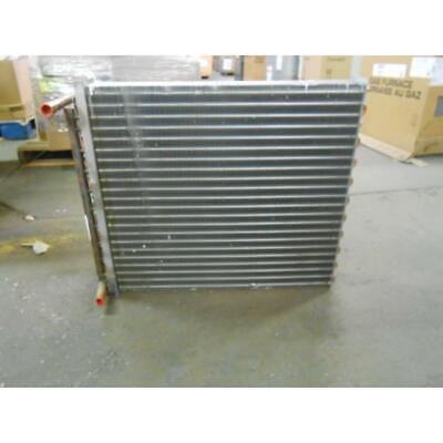 First Company 9-320-1040 4 Row Hot Water Coil With Ck Pump Achp