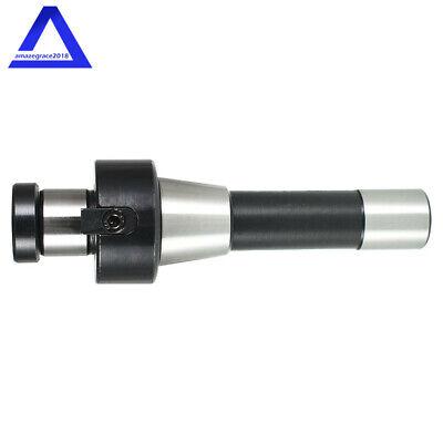 1 R8 Shank Shell Milling Arbor Adapter Holder For Bridgeport Machine