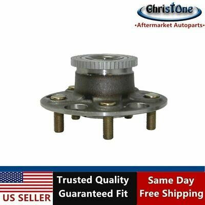 One REAR Wheel Bearing Hub Assembly 1999 - 2002 ACURA TL Honda Accord 512179