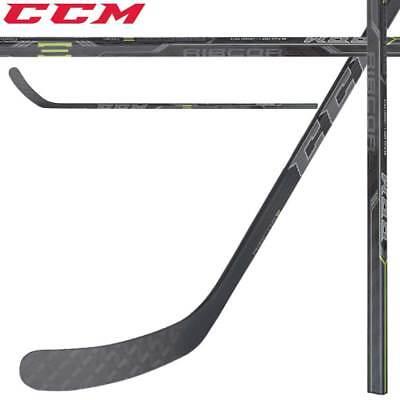 ddf2c0e813e NEW CCM RIBCOR 40K Grip T Senior Hockey Stick 85 Flex Crosby P87A LEFT Hand