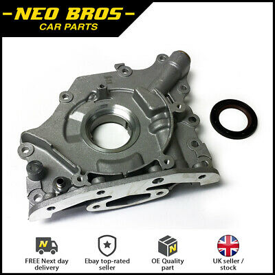 Oil Pump for Mini R55 R56 W16 1.6 Diesel (One D & Cooper D), 11417805988