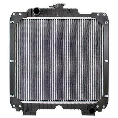 New R7626 Radiator Fits Case-ih