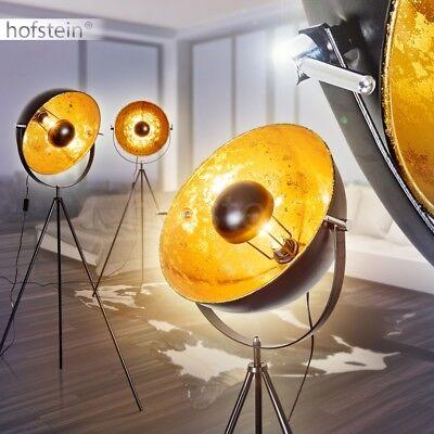 Stehlampe Film Scheinwerfer Schlaf Wohn Zimmer verstellbar Stand Boden Leuchten