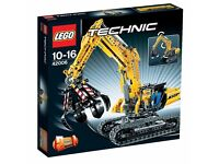 Lego Technic 42006
