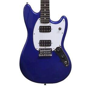 Wanted: Fender Squier Bullet Mustang