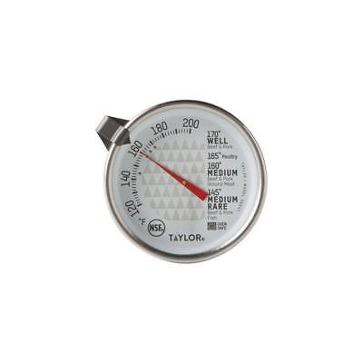 Taylor 3504 Precision Meat Dial Thermometer