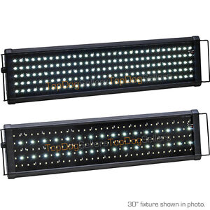 LED-Pent-48-Timer-6500K-Aquarium-Light-Freshwater-Fish-Plant-280x-20W-120-cm
