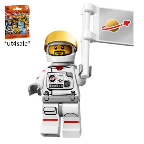 LEGO Minigigures Series15 71011 Astronaut NEW