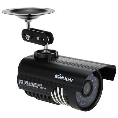 1200TVL CCTV Camera Home Security Outdoor Analog IR Night View Waterproof X1R2
