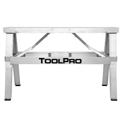 18 In. - 30 In. Adjustable Height Aluminum Collapsible Step-up Bench Best Value