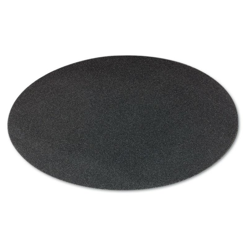 "Boardwalk Sanding Screens, 20"" Diameter, 60 Grit, Black, 10/carton  50206010 New"
