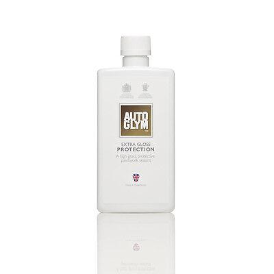Autoglym Extra Gloss Protection 500ml Post Polish Car Paint Sealant