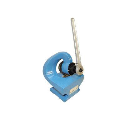 Rotary Shear Plate Sheet Metal Cutter Cutting Throatless 2mm Mini Hand