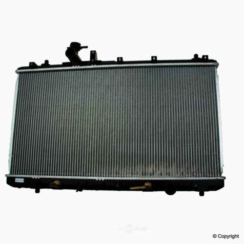 One New CSF Radiator 3444 for Suzuki SX4