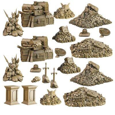 TerrainCrate BNIB Treasury MGTC109-10