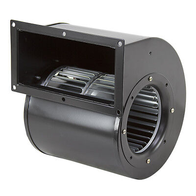 552 Cfm 12 Volt Dc Centrifugal Blower Rotom R7-rb522  16-1541