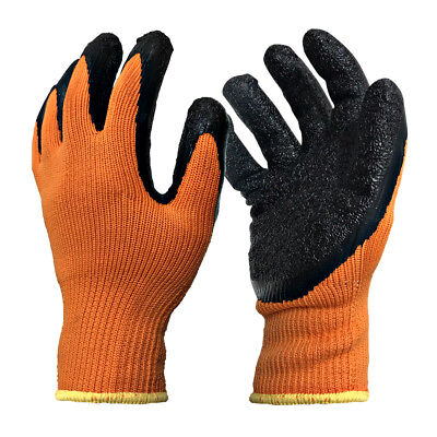 Heat Resistant Temperature Rubber Gloves for 3D Heat Transfer Printing Machine
