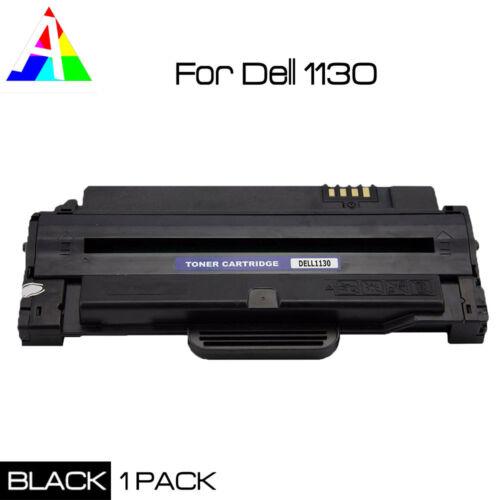 Toner Cartridge for Dell 1130 1130n 1133 1135n 1-Pack//Pk 330-9523 7H53W