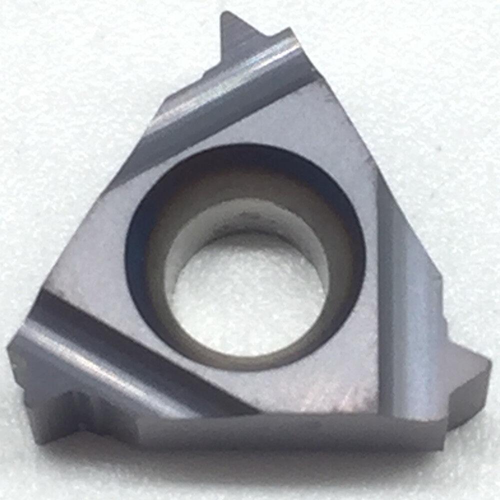 10P 11IR18NPT SMX35 Carbide Insert For Threading Turning Tool Boring BAR CNC