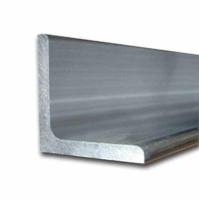 6061-t6 Aluminum Angle 1-12 X 1-12 X 14 X 24 Inches