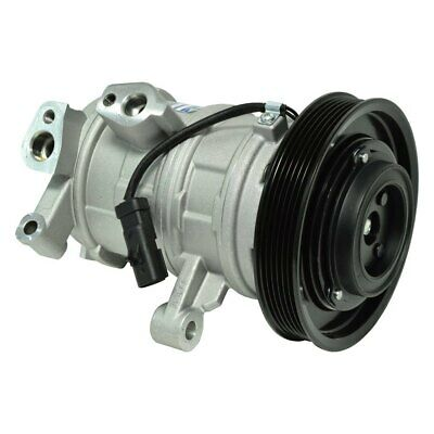 For Ram 1500 2011-2013 UAC CO11017C A/C Compressor Assembly