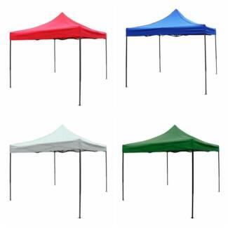 3x3M Premium POP UP Outdoor Gazebo Folding Tent Market Party B&R Richlands Brisbane South West Preview