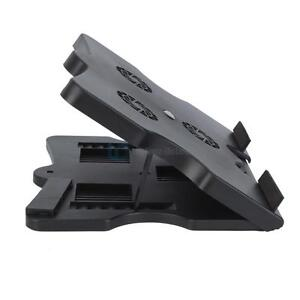 New-15-Notebook-Laptop-Cooling-Cooler-Pad-Stand-with-3-Fan-4-Port-USB-Hub-Black