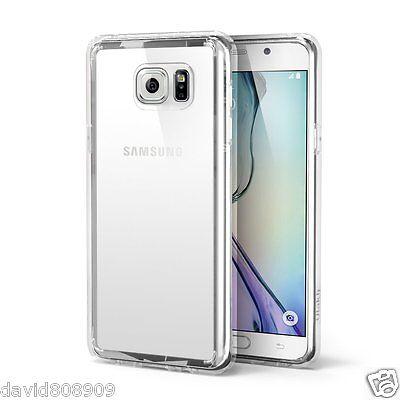 ULAK Slim Clear Case Samsung Galaxy Note 5