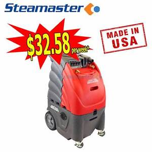 1200 PSI Dual 3 Stage Sandia Carpet Steam Cleaning Machine Only Sydney City Inner Sydney Preview