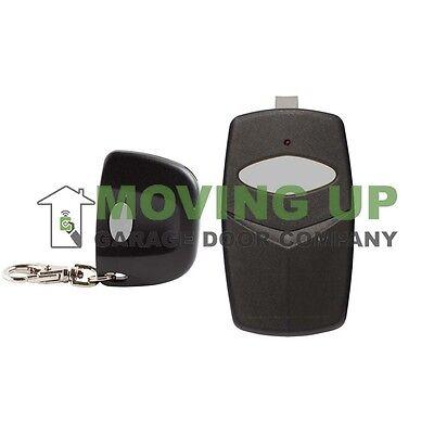 Multi-Code 3089 Visor & 3060 Mini Key Chain Comp Remote Kit 3070 Keychain Remote Kit
