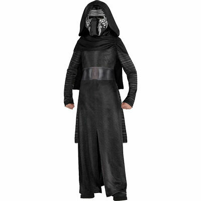 Disney Kylo Ren Costume for Kids Star Wars: The Force Awakens Size L Youth 12 14