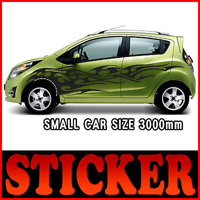 Chevrolet Spark Decals Stickers Ebayshopkorea Discover Korea