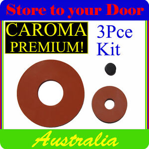 how to fix a leaking caroma toilet