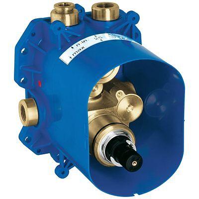GROHE Rapido T Unterputz Thermostat Einbaukörper  UP Dusche Wanne 35500000