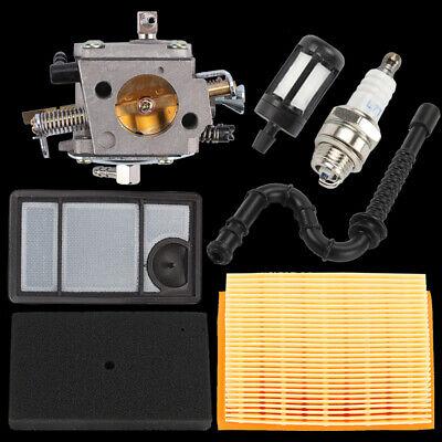 Carburetor For Stihl Ts400 Concrete Cut-off Saw 4223 120 0600 Wair Filter