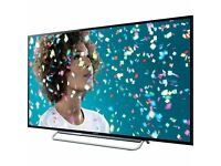 sony bravia kdl46r483 led . full hd 1080p. mint condition . free view build in. usb build in