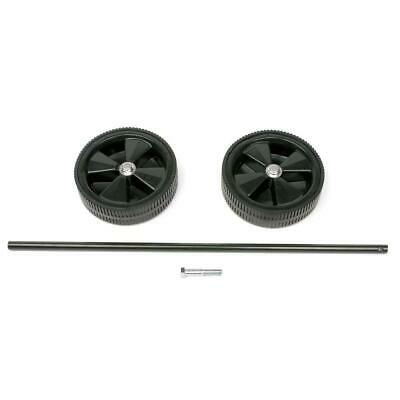 Wheel Kit For Ac225 Welder Lincoln Electric Replacement Welding Machine Part