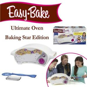 NEW Easy Bake Ultimate Oven Baking Star Edition Condtion: New