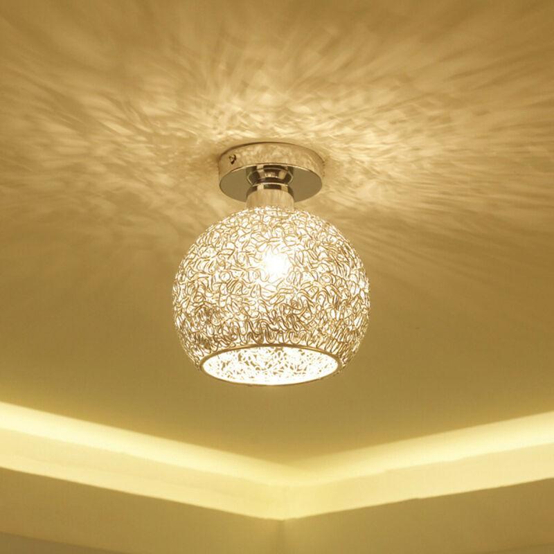 Modern Luxurious Ceiling Lighting Flushmount Light Fixture F