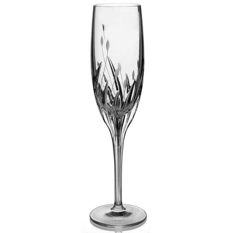Noritake Moondust Fluted Champagne 476686