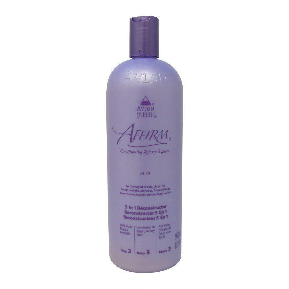 Avlon Affirm 5 In 1 Reconstructor 32oz Hair Care & Styling