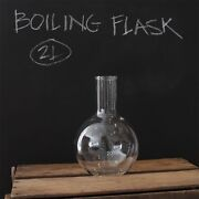 Boiling Flask 2000ml, Glass, Flat Bottom Dandenong South Greater Dandenong Preview