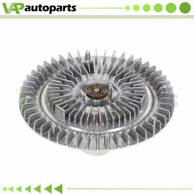 1pc Cooling Fan Clutch Engine For Chevrolet Silverado 1500 2011 Suburban 2500