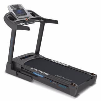 Lifespan APEX Treadmill 18km/h Automatic Incline Programs