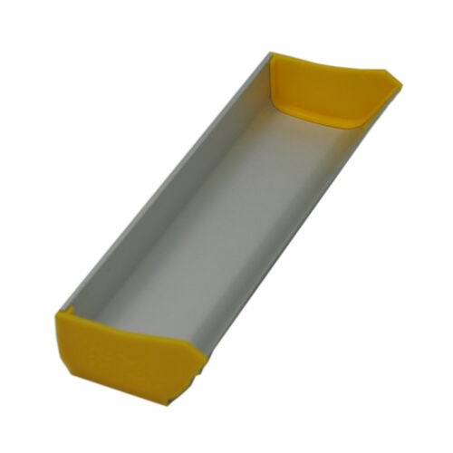 "US Stock 10"" Emulsion Scoop Coater Silk Screen Printing Aluminum Coating Tool"