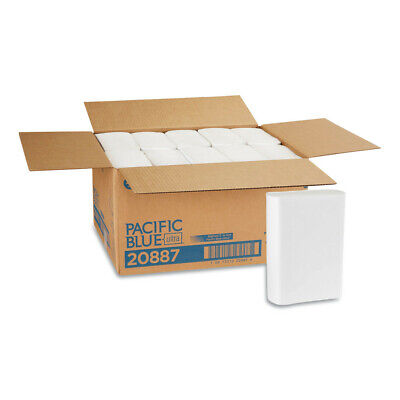 Georgia-Pacific Bigfold Paper Towels White 220/pack 10 Packs